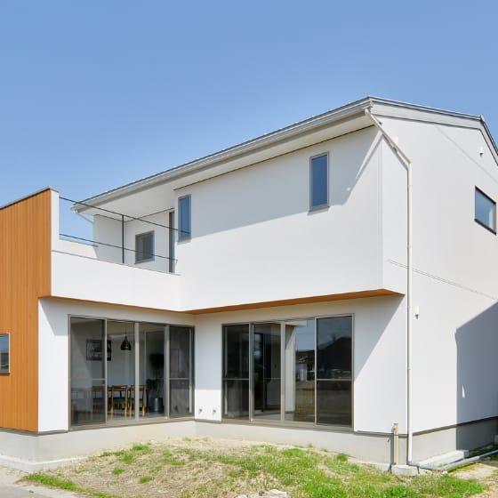 新築住宅設計・施工